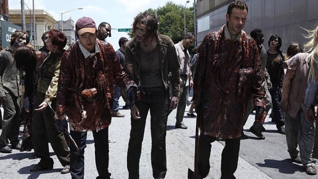 'The Walking Dead' Seemingly Walks Out on Viewers with Hapless Storylines