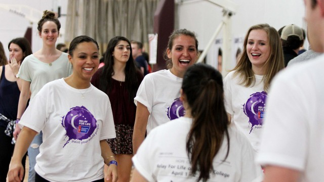 Relay for Life Raises 133k, Hosts 1,500 People