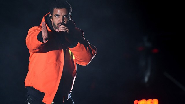 'Views' From the Top are Cloudly as Drake Deviates Too Sparingly