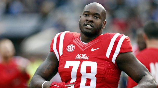 Laremy Tunsil Saga Proves NCAA Must Pay Players