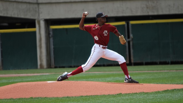 Justin Dunn Drafted 19th Overall by the New York Mets