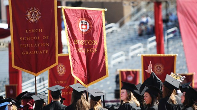 Student Pens Open Letter to Admin After Denied a Chance to Walk at Graduation