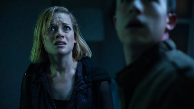 Chilling, Distrubed Plot Makes 'Don't Breathe' a Breath of Fresh Air