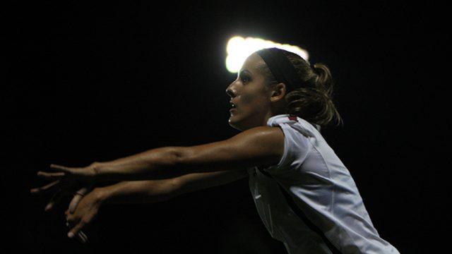 Three Headers Propel Women's Soccer Past Boston University