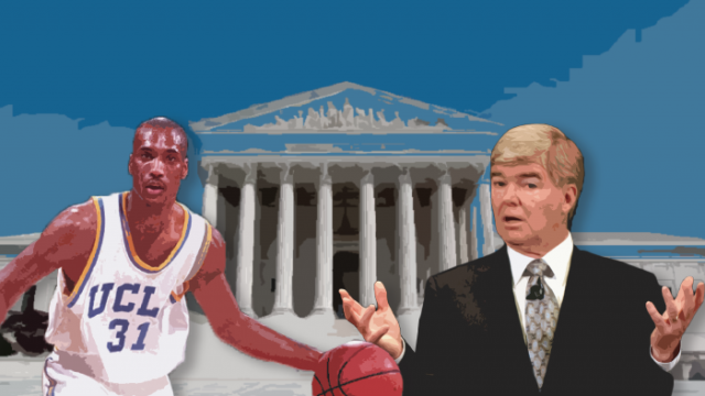 From Courts to Fields: Inside the Legal Battles Facing the NCAA
