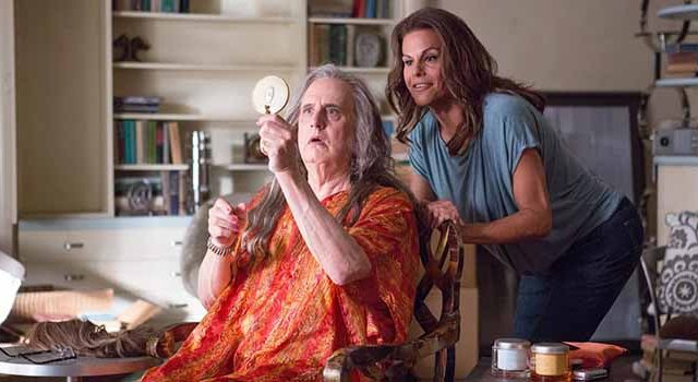 'Transparent' Continues to Harness Emotional Essence in Season 3