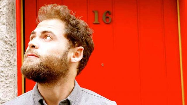 Passenger's Latest Album is Broken as the Morning, Washed Up as the Sea