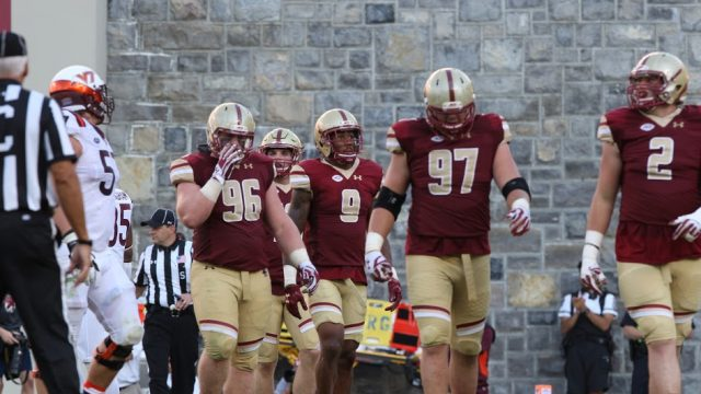 Internal Musings on the State of Boston College Athletics