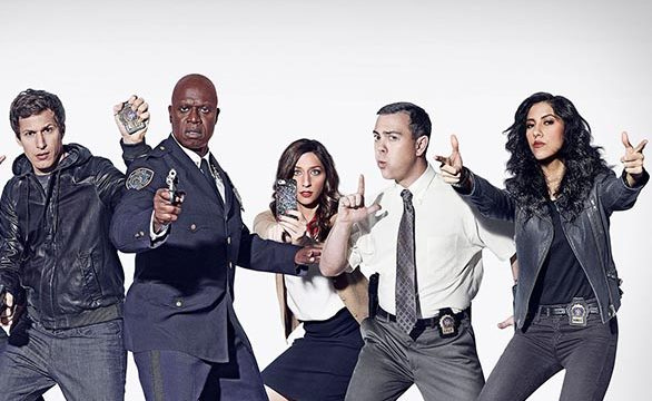 Unconventional Policing in 'Brooklyn Nine-Nine' Continues Cracking the Case