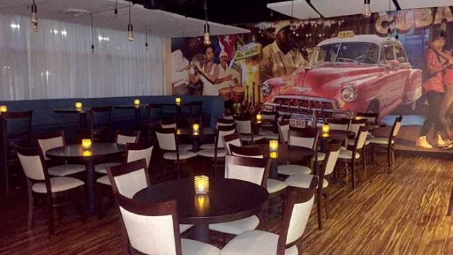 Doña Habana Brings a Taste of Cuba to the South End