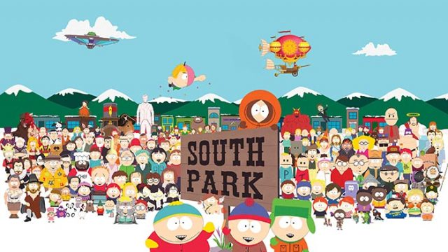 'South Park' Starts to Steer in the Wrong Direction
