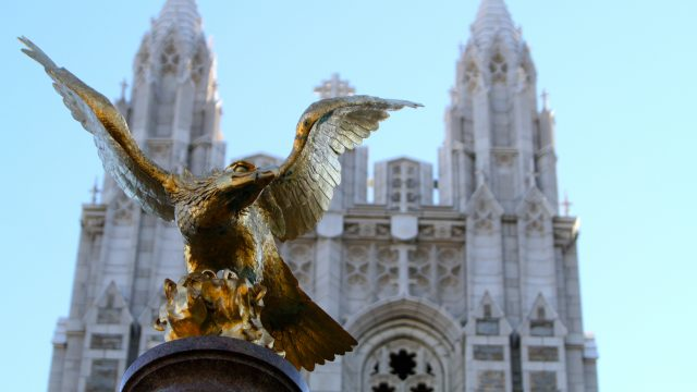 U.S. News Ranks Boston College 31st in Annual Report