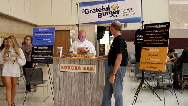 BC Dining Debuts Menus of Change Options