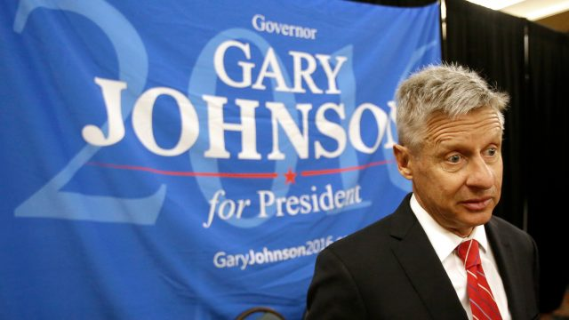 """LTE: A Response to """"Johnson and the Future of Third Parties"""""""