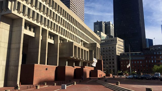 New City Hall Plaza Amenities Aim to Increase Foot Traffic