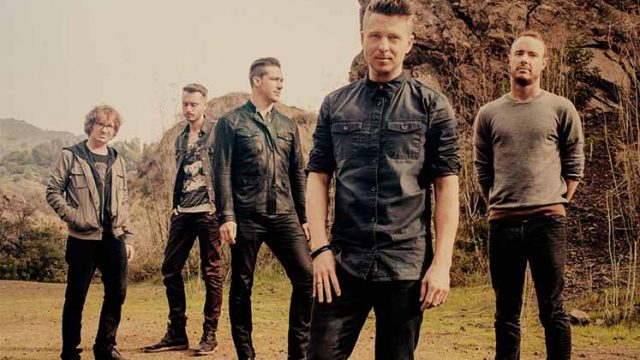 "The ""Future Looks Good"" for OneRepublic, The Fray is ""Singing Low"" for Rainy Days This Week in Singles"