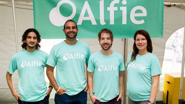 MIT Startup Alfie Aims to Ease Student Debt Burden
