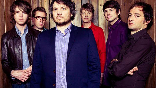 Wilco's Ardent Album 'Schmilco' Dives into the Acoustic Front
