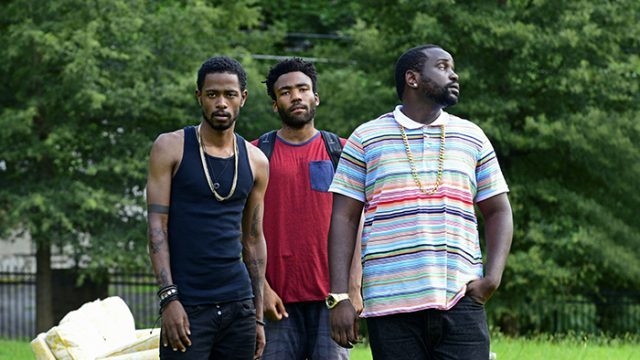 Tonal Range Leads to an Eclectic Playlist in Donald Glover's 'Atlanta'