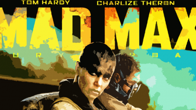 The Shifting Gender Roles of Mad Max