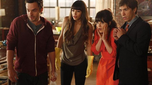 'New Girl' Brings New Romantic Mishaps in Season Six