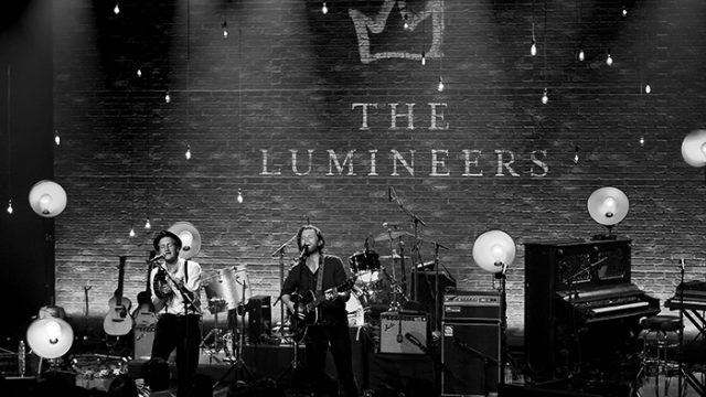 Art After Dark, Sunday Concert Series, and The Lumineers This Weekend in the Arts