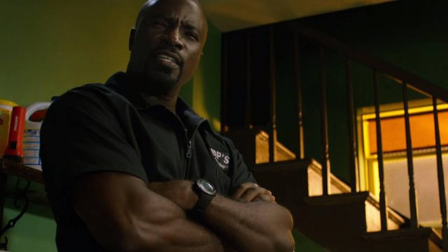 Marvel Gears Up for Another Dark, Soulful Spectacle with 'Luke Cage'