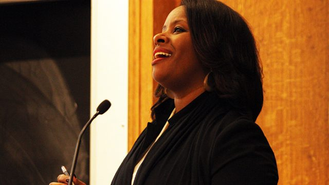 Educator Talks Wrongful Portrayal of Blackness in Media