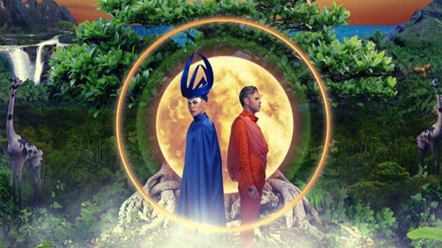 Empire of the Sun's 'Two Vines' Finds Lush Creative Ground