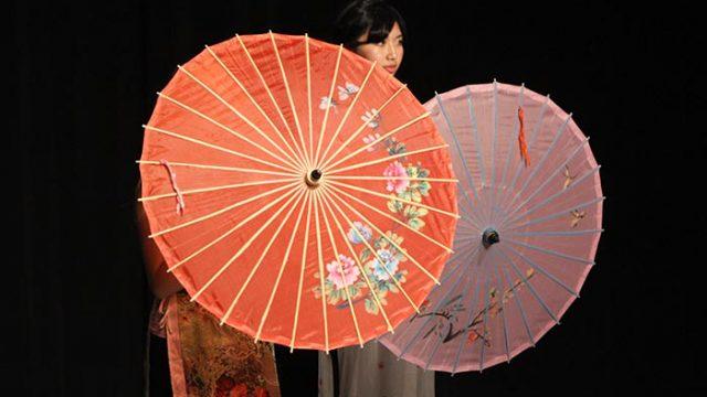 Saigon By Night Brings Dragons, Dance, and Fashion to Robsham
