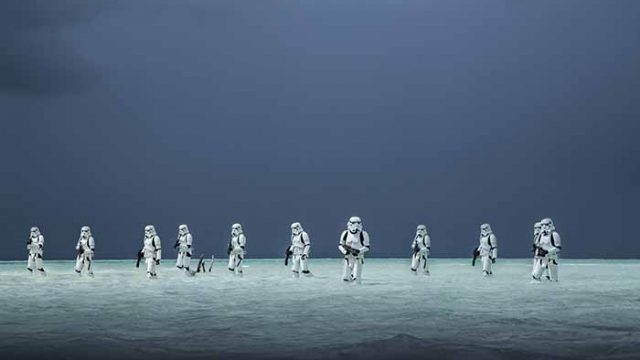 Holding Out Hope for 'Rogue One' and the Future of 'Star Wars'