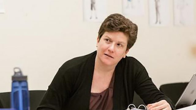 Acclaimed Playwright Sheri Wilner Joins BC Faculty This Fall