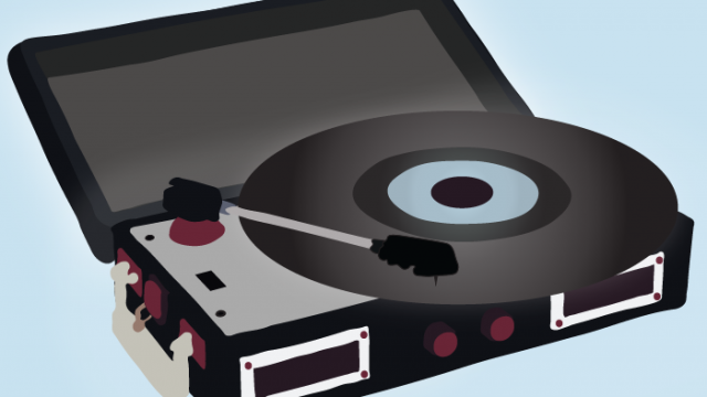 More Than Sound, The Timeless Beauty of Vinyl Records