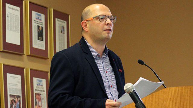 Bosnian Scholar Talks About Religion, Nationality in Bosnia and Herzegovina