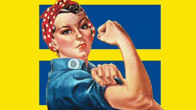 We Need Women in the Workforce