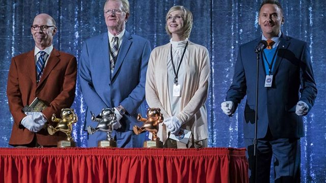 'Mascot' Suits Up for an Enjoyable, If Archetypal Comedic Story