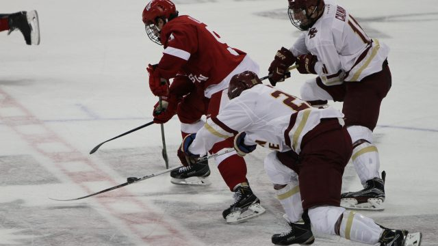 Previewing BC Hockey 2016-17: What to Expect From Wisconsin