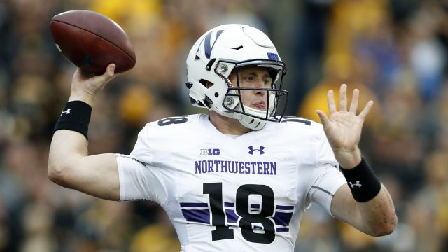 Northwestern Football Players' Victory Means Change is Coming