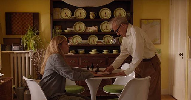 Woody Allen's 'Crisis in Six Scenes' Is a Solid Assay into Television