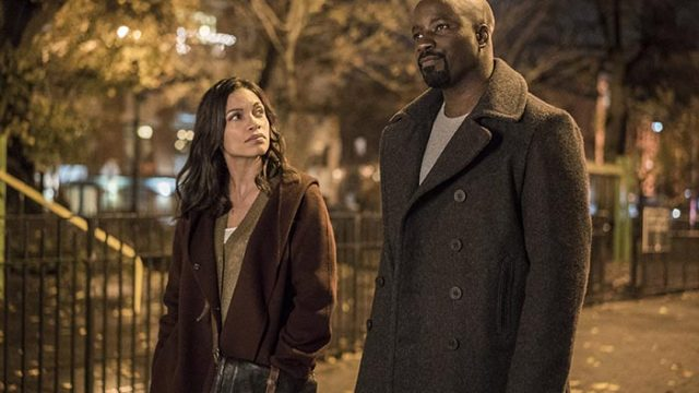 Marvel's 'Luke Cage,' Like its Titular Hero, Is Nearly Invincible