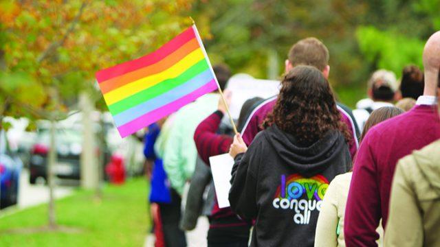 First GLC Pride Week to Take Place Next Week