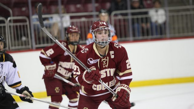 """""""Captain Awesome,"""" Starring BC's Andie Anastos"""