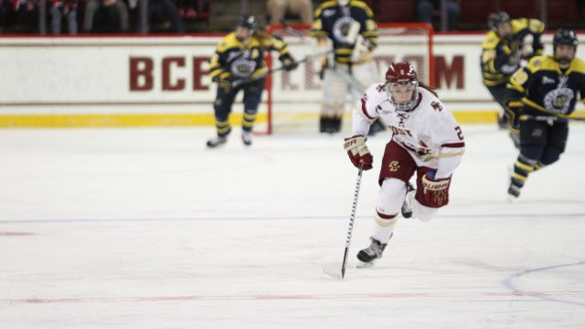 Sophomore Bump: Introducing the Class That Will Determine BC's 2016-17 Success