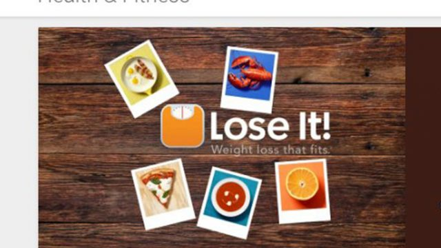 A New Way to Lose It! With Boston-Based Weight Loss App