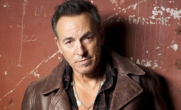 Unearthing New Understanding with Bruce Springsteen