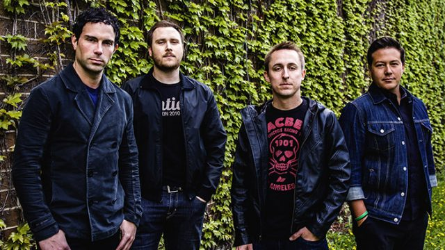 Putting Down the Pick, Yellowcard Exits With Grace in Final Album