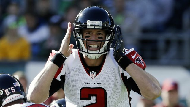 Matt Ryan to Have Jersey Retired at Halftime Vs. Connecticut