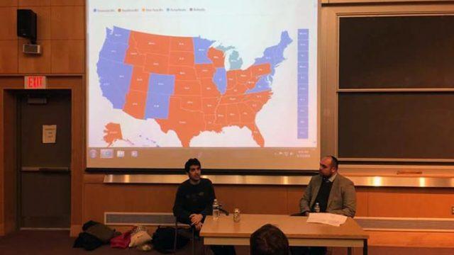 'Hopefully the Errors Were Random:' FiveThirtyEight Analyst Talks Election Polls