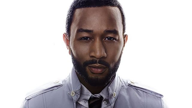 John Legend's 'Love Me Now' Upholds Passion In Spite of Tragedy
