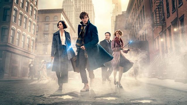 'Fantastic Beasts' Marvelously Treads into the Vastness of the Wizarding World